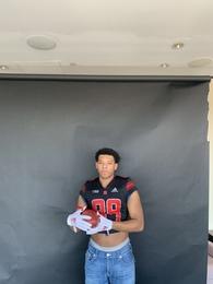 Myles Morales's Football Recruiting Profile