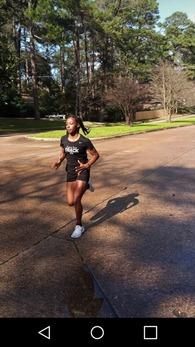 Alexandria Austin's Women's Track Recruiting Profile