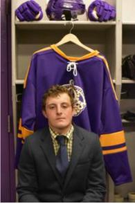Tucker Twardosky's Men's Ice Hockey Recruiting Profile