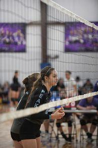 Kirby Johnson's Women's Volleyball Recruiting Profile