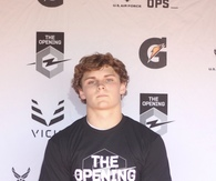 Grayson Stacey's Football Recruiting Profile