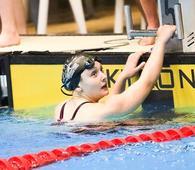 Alice DeCoteau's Women's Swimming Recruiting Profile