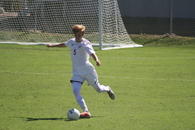 Zachary Leary's Men's Soccer Recruiting Profile