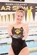 Regan Oian Vust Women's Swimming Recruiting Profile