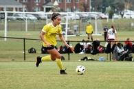 Ashley Acosta-Iscoa's Women's Soccer Recruiting Profile
