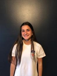 Isabella D'Anza's Women's Soccer Recruiting Profile