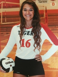 Jordyn Lindeman's Women's Volleyball Recruiting Profile
