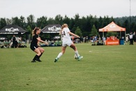 Madison Steele's Women's Soccer Recruiting Profile