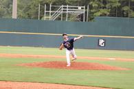 Michael Sharman's Baseball Recruiting Profile