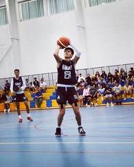 Mathew Richardson's Men's Basketball Recruiting Profile