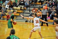 Colten Nickelson's Men's Basketball Recruiting Profile