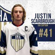 Justin Scarbrough's Men's Ice Hockey Recruiting Profile