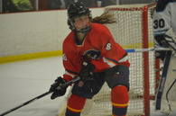 Riley Esposito's Women's Ice Hockey Recruiting Profile