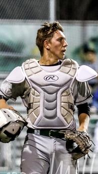 Chase Pope's Baseball Recruiting Profile