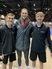 Blake Hosic Men's Volleyball Recruiting Profile