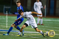 Nicolas Ramirez's Men's Soccer Recruiting Profile
