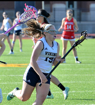Keely Alterio's Women's Lacrosse Recruiting Profile