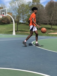Kendall Johnson's Men's Basketball Recruiting Profile
