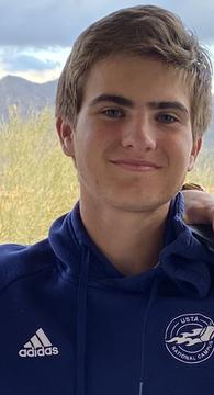 Ashton Kroeger's Men's Tennis Recruiting Profile