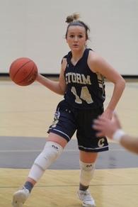Callin Hake's Women's Basketball Recruiting Profile