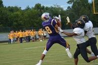 Demetrius McKinley's Football Recruiting Profile