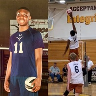 Malik Wesley's Men's Volleyball Recruiting Profile