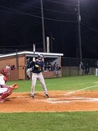 Richard Hudson's Baseball Recruiting Profile
