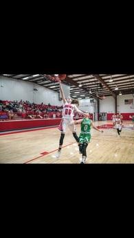 Maddie Ramsey's Women's Basketball Recruiting Profile