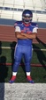 Alejandro Esparza Football Recruiting Profile