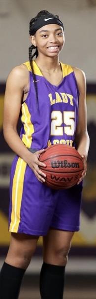 NADIA Jones's Women's Basketball Recruiting Profile