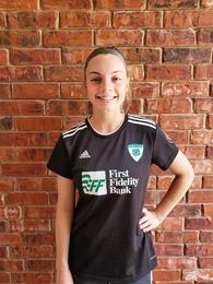 Elizabeth Frost's Women's Soccer Recruiting Profile