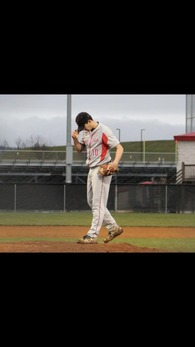 Tyler Dellinger's Baseball Recruiting Profile