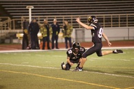 Cole Frahm's Football Recruiting Profile