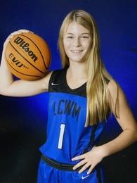 Olivia Harazin's Women's Basketball Recruiting Profile
