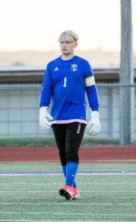 Jackson Petersen's Men's Soccer Recruiting Profile