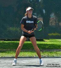 Rachel Swan's Women's Tennis Recruiting Profile