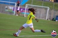 Victoria Talarico's Women's Soccer Recruiting Profile
