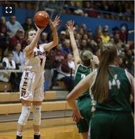 Mallory Miller's Women's Basketball Recruiting Profile