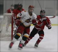 Alexander Groenewold's Men's Ice Hockey Recruiting Profile