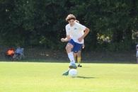 Nicholas Arsenault's Men's Soccer Recruiting Profile