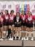 Bella Vickers Women's Volleyball Recruiting Profile