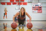 Linsey Frost's Women's Basketball Recruiting Profile