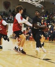 Jackson Bell's Men's Basketball Recruiting Profile