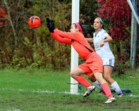 Kelly McCormack's Women's Soccer Recruiting Profile