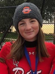 Analise Mulvihill's Softball Recruiting Profile