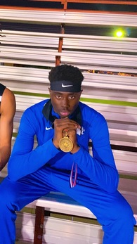 DaVontay Kennedy's Men's Track Recruiting Profile