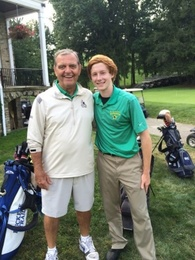Stephen Gretchen's Men's Golf Recruiting Profile
