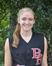 Catherine Rickrode Softball Recruiting Profile