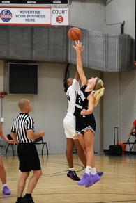 Ella Mescher's Women's Basketball Recruiting Profile