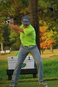 Jacob Berry's Men's Golf Recruiting Profile